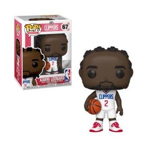 NBA Pop! Vinyl Figure Kawhi Leonard [Los Angeles Clippers] [67]