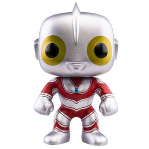 Ultraman Pop! Vinyl Figure Ultraman Jack [766]