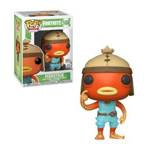 Fortnite Pop! Vinyl Figure Fishstick [568]