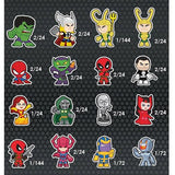 Marvel Mystery Minis: (1 Blind Box) - Fugitive Toys