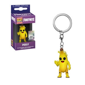 Fortnite Pocket Pop! Keychain Peely - Fugitive Toys
