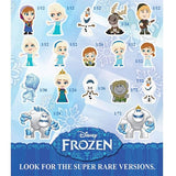 Disney's Frozen Mystery Minis: (1 Blind Box) - Fugitive Toys