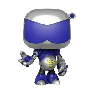 Toonami Pop! Vinyl Figure Toonami Tom [749]
