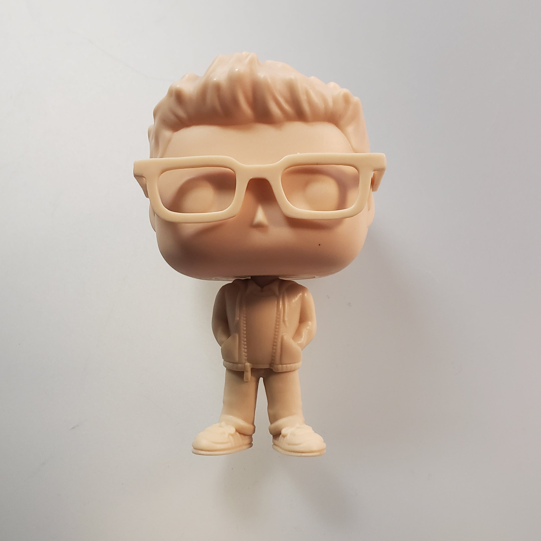 Director James Gunn Proto - Fugitive Toys