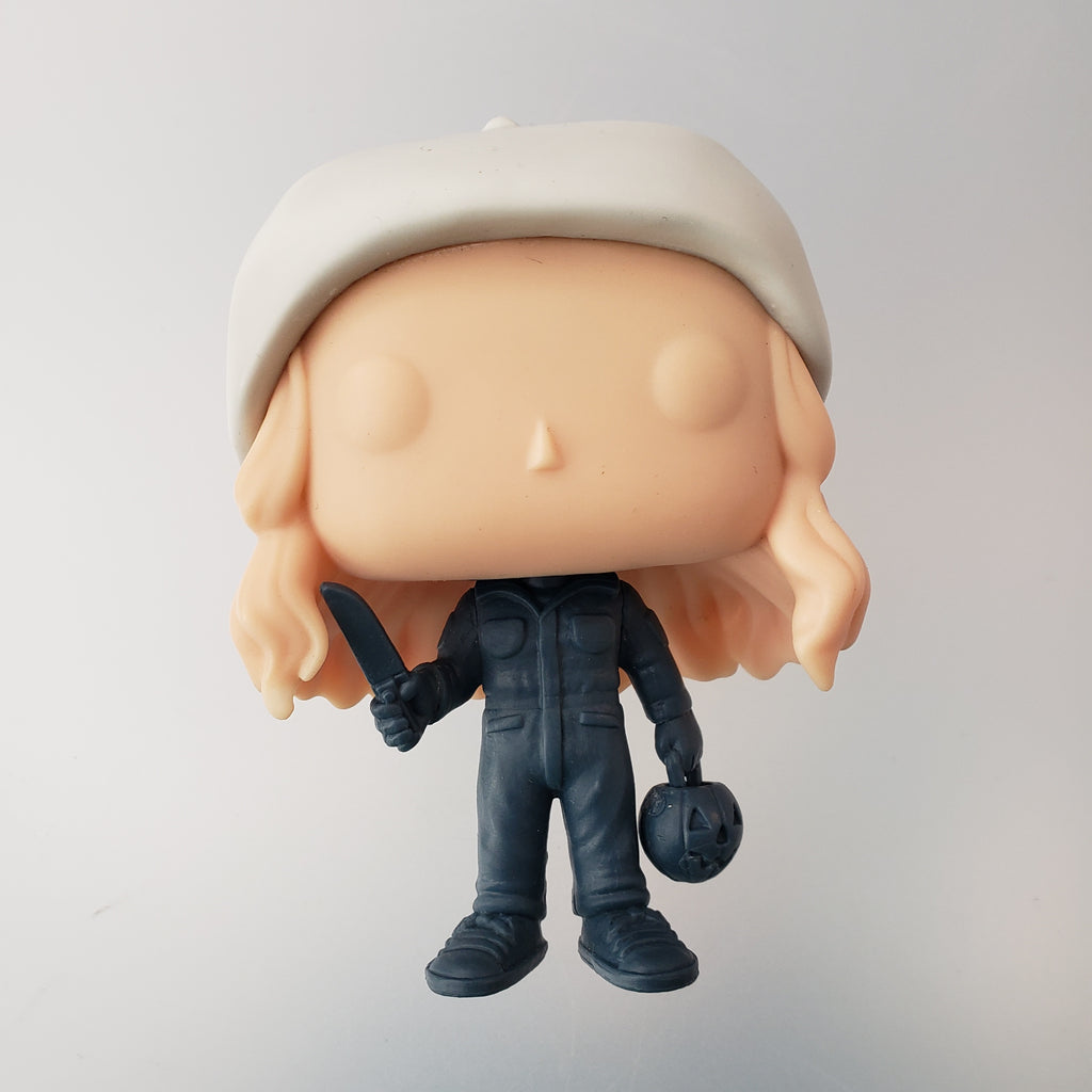 Stranger Things Max Costume Proto