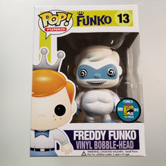 Freddy Funko Pop! Vinyl Figure Bumble (LE96) [13]