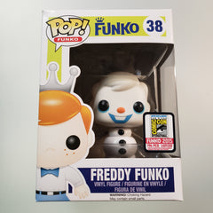 Freddy Funko Pop! Vinyl Figure Olaf (LE96) [38]