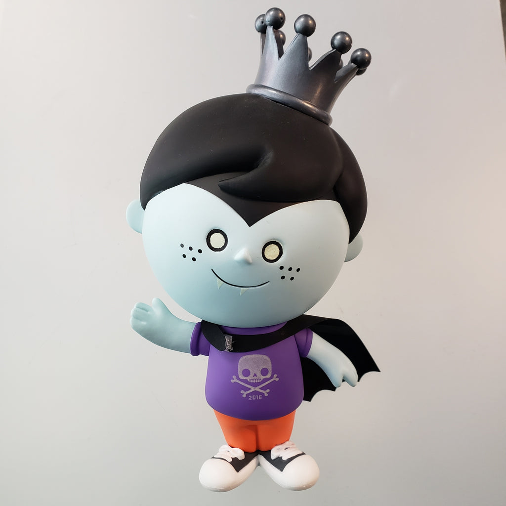 Fright Night Freddy Funko Vinyl Retro (LE18)