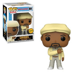 Happy Gilmore Pop! Vinyl Figure Chubbs (without fingers) (Chase) [891]