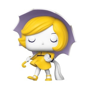 Ad Icons Pop! Vinyl Figure Morton Salt Girl [84] - Fugitive Toys