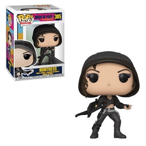 Birds of Prey Pop! Vinyl Figure Huntress [305]