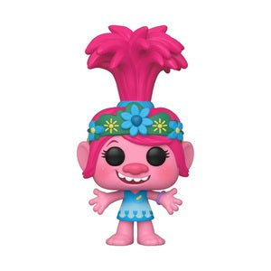 Trolls World Tour Pop! Vinyl Figure Poppy [878]
