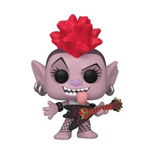 Trolls World Tour Pop! Vinyl Figure Queen Barb [879]