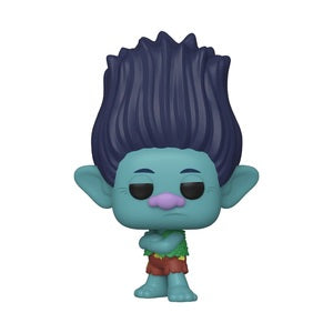 Trolls World Tour Pop! Vinyl Figure Branch (Sad) (Chase) [880]