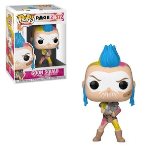 Rage 2 Pop! Vinyl Figure Good Squad [572]