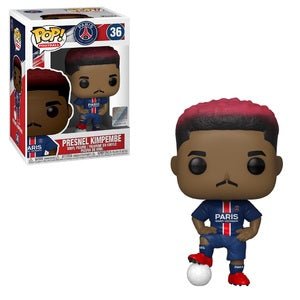 Soccer Pop! Vinyl Figure Presnel Kimpembe [Paris Saint German] [36]