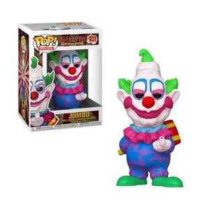 Killer Klowns From Outer Space Pop! Vinyl Figure Jumbo [931]