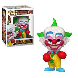 Killer Klowns From Outer Space Pop! Vinyl Figure Shorty [932]