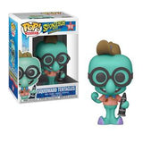 The Spongebob Movie: Sponge On The Run Pop! Vinyl Figure Squidward Tentacles [918]