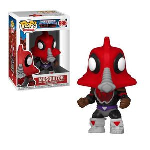 Masters of the Universe Pop! Vinyl Figure Mosquitor [996] - Fugitive Toys
