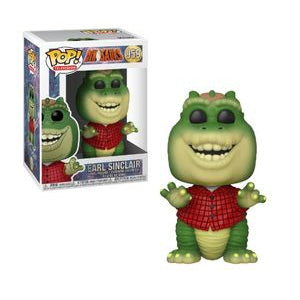 Dinosaurs Pop! Vinyl Figure Earl Sinclair [959]