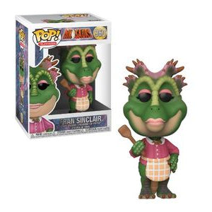 Dinosaurs Pop! Vinyl Figure Fran Sinclair [960]