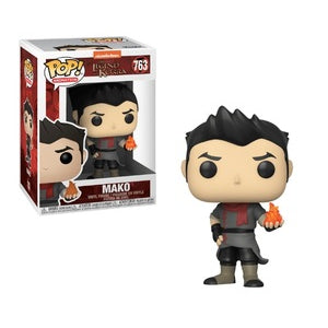 Legend of Korra Pop! Vinyl Figure Mako [763]