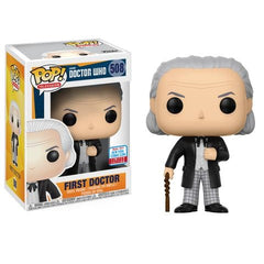 Doctor Who Pop! Vinyl Figure First Doctor [NYCC 2017 Exclusive] [508]