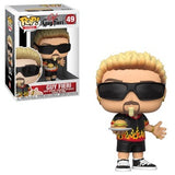 Icons Pop! Vinyl Figure Guy Fieri [49] - Fugitive Toys