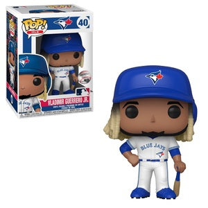 MLB Pop! Vinyl Figure Vladimir Guerrero Jr. [Toronto Blue Jays] [40]