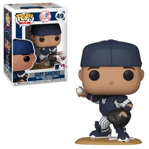 MLB Pop! Vinyl Figure Gary Sanchez [New York Yankees] [49]