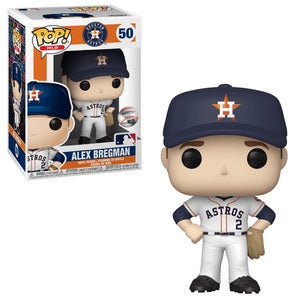 MLB Pop! Vinyl Figure Alex Bregman [Houston Astros] [50]