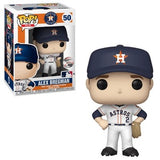 MLB Pop! Vinyl Figure Alex Bregman [Houston Astros] [50] - Fugitive Toys