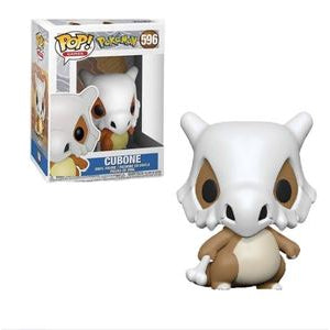 Pokemon Pop! Vinyl Figure Cubone [596]