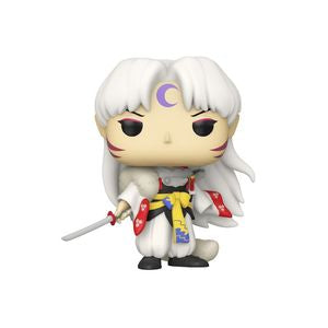 Inuyasha Pop! Vinyl Figure Sesshomaru [769]