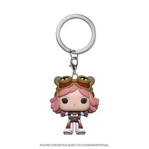 My Hero Academia Pocket Pop! Keychain Mei Hatsume [Exclusive] - Fugitive Toys
