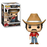"Smokey and the Bandit Pop! Vinyl Figure Bo ""Bandit"" Darville [924] - Fugitive Toys"