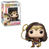 Wonder Woman 1984 Pop! Vinyl Figure Wonder Woman [321] - Fugitive Toys