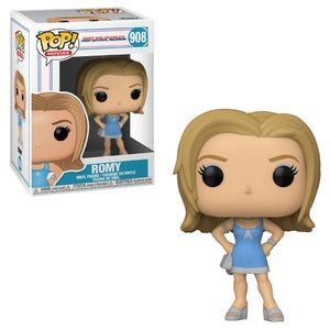 Romy and Michele's High School Reunion Pop! Vinyl Figure Romy [908]