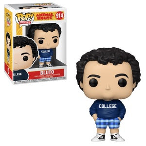 Animal House Pop! Vinyl Figure Bluto [914]
