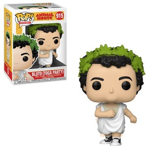 Animal House Pop! Vinyl Figure Bluto (Toga Party) [915]
