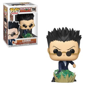 HUNTERxHUNTER Pop! Vinyl Figure Leorio [700]