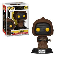 Star Wars Pop! Vinyl Figure Jawa (Classic) [371] - Fugitive Toys