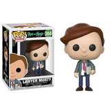 Rick and Morty Pop! Vinyl Figure Lawyer Morty [303] - Fugitive Toys