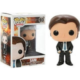 Supernatural Pop! Vinyl Figure Undercover FBI Sam [93] - Fugitive Toys