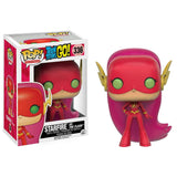 Teen Titans Go! Pop! Vinyl Figure Starfire as the Flash [Exclusive]