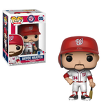 MLB Pop! Vinyl Figure Bryce Harper [Washington Nationals] [05]