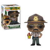 Super Troopers Pop! Vinyl Figure Ramathorn [581]
