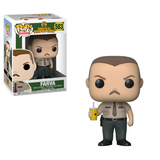 Super Troopers Pop! Vinyl Figure Farva [583] - Fugitive Toys