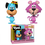 Hanna Barbara 2-pack - Huckleberry Hound & Snagglepuss [NYCC 2018 Exclusive]